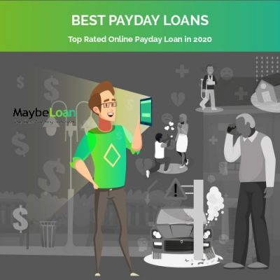 Best Payday Loans – Top Rated Online Payday Loan in 2020