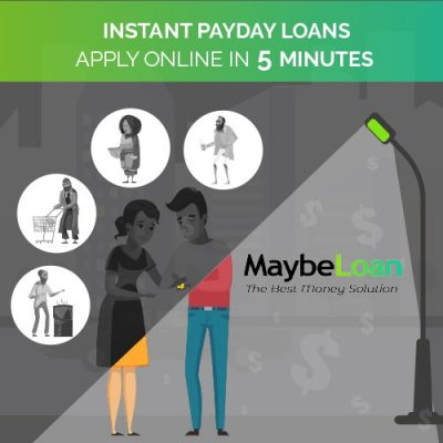 Instant Payday Loans: Apply Online in 5 Minutes