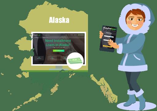 Installment Loans In Alaska online