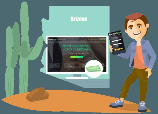 Installment Loans In Arizona online