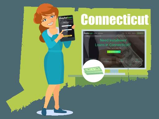 Installment Loans In Connecticut online
