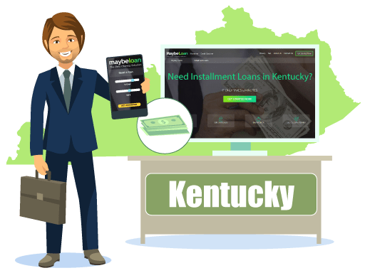 Installment Loans In Kentucky online