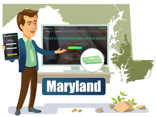 Installment Loans In Maryland online