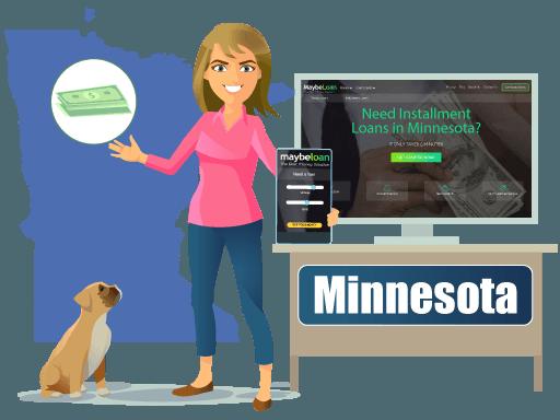 Installment Loans In Minnesota online