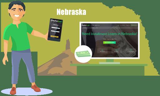 Installment Loans In Nebraska online