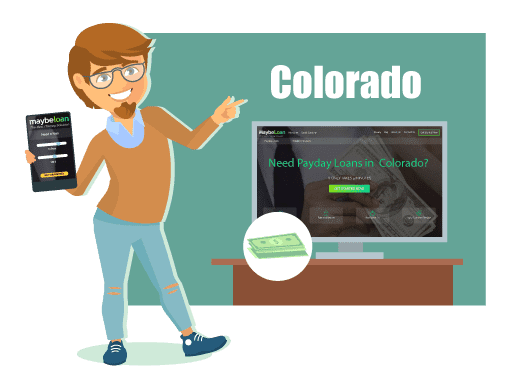 Payday loans in Colorado online (CO)