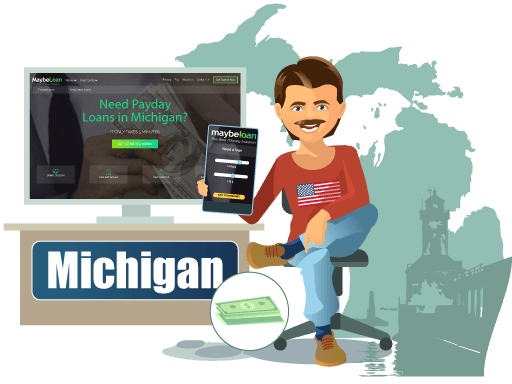 Payday Loans In Michigan online