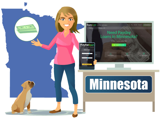 Payday Loans In Minnesota online
