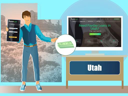 Payday loans In Utah (UT) online