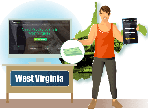 Payday loans In Wyoming (WY) online